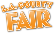 los angeles county fair logo